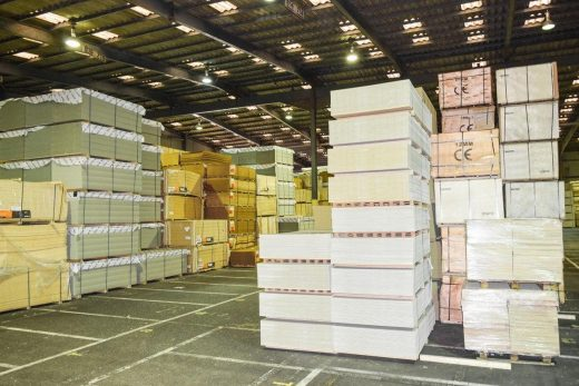 All you need to know about sheet materials