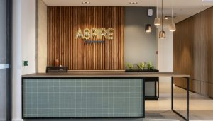 Aspire Clubhouse Calleya Perth