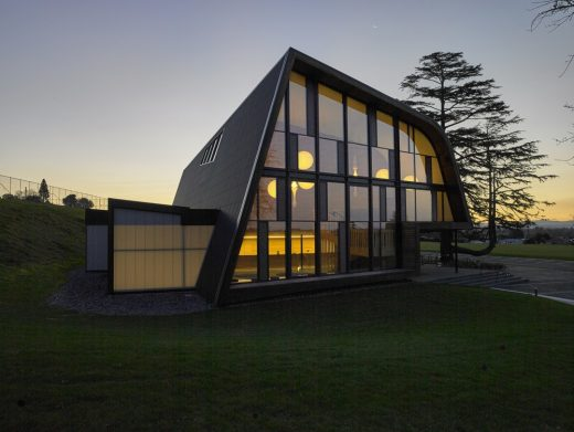 Blyth Performing Arts Centre Havelock North Hawkes Bay