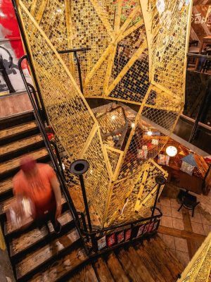 Kinoya Izakaya Bishop Restaurant