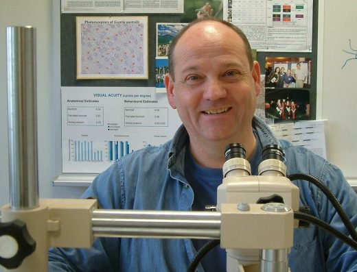 Russell Foster, United Kingdom, The Daylight Award For Research