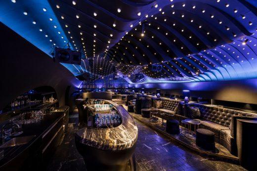 Sechser heterotopic Nightclub Vienna