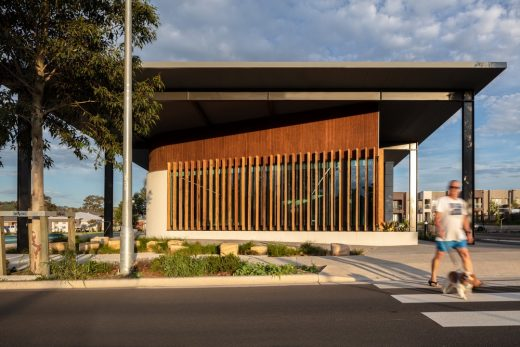 Spring Farm Community Centre, Camden, Sydney NSW