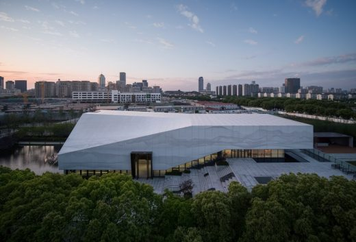 Suzhou Architecture: Building News