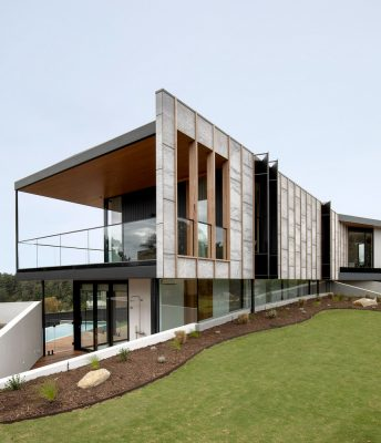 New Residence in Mount Martha Victoria