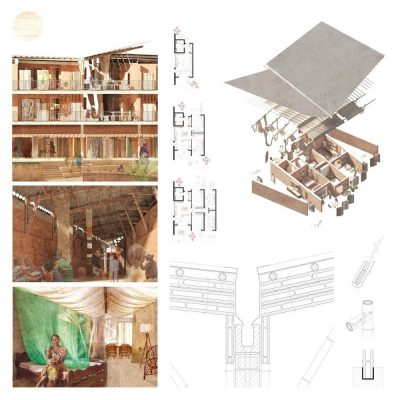 Architecture Thesis Of The Year 2020 Winner