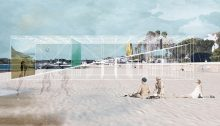 Cannes Temporary Cinema Competition winner