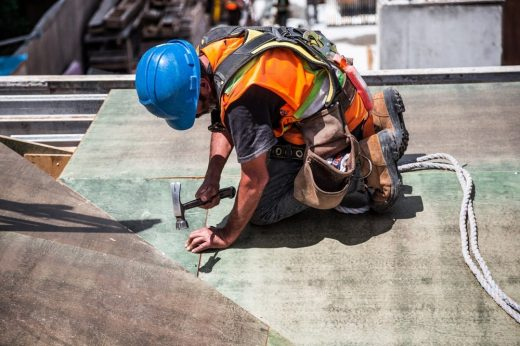 Checklist Of Legal Requirements For Construction