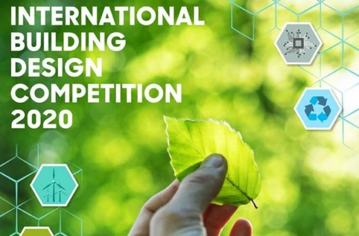 International Building Design Competition 2020, Singapore