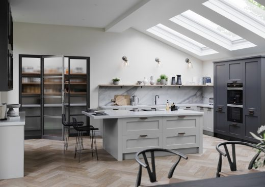 Kin by Mowlem New Off-The-Peg Kitchens