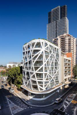 Matrix Apartments Parramatta, West Sydney