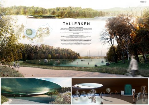 Museum of Design Oslo Competition winner