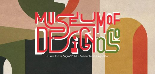 Museum of Design Oslo Competition by Switch