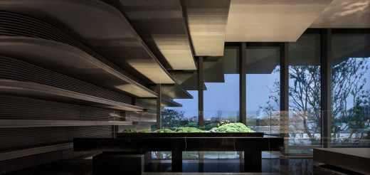 Opus One Sales Centre Foshan Guangdong Province