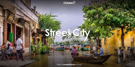 Street City Vietnam Design Competition