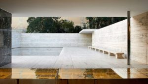 The Lilly Reich Grant for Equality Architecture