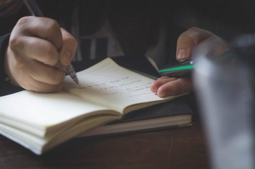 Tips for Writing an Unforgettable College Essay