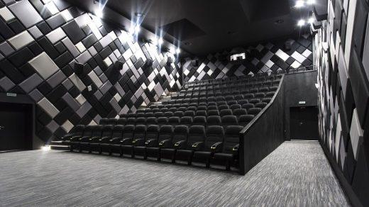 Velcom Cinema Minsk Belarus