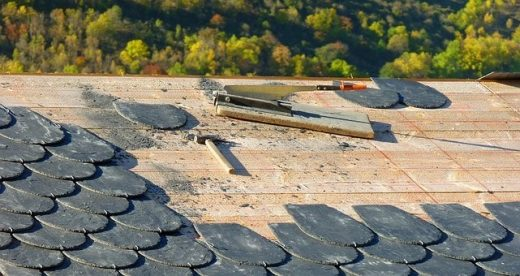 What are the benefits of asphalt shingles?