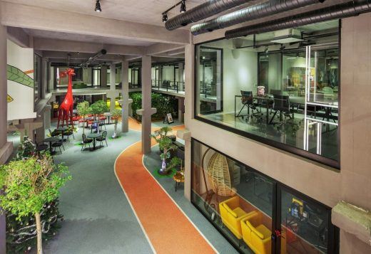 Withco Coworking Space