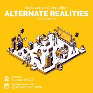 Alternate Realities 2020 Architecture Competition