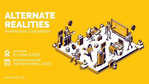 Alternate Realities 2020 Call for Entries