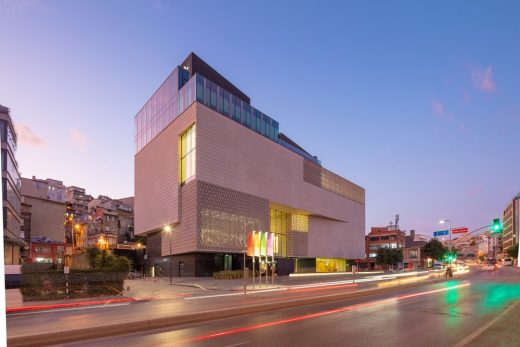 Arter Contemporary Art Museum Istanbul