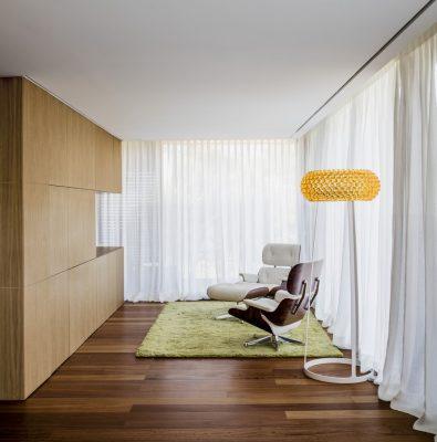 Casa 1401, Sa Tuna, Begur living space