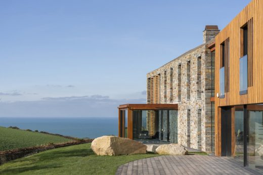 Cornish Coastal Retreat Port Issac Cornwall