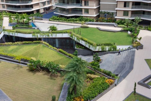 Excellenseaa 126 Apartments Surat Gujarat