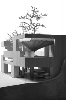 Experiments Architectural Material Form Aedes
