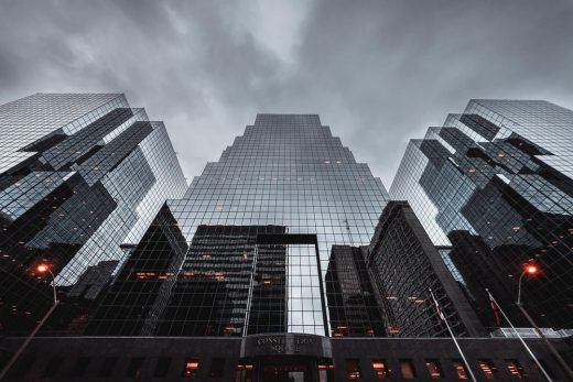 How to photograph architecture and buildings