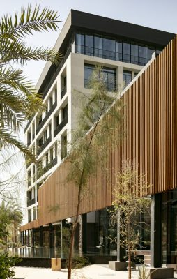 KOA Canvas Apartments Dubai