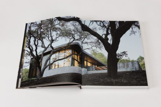Miner Road House: Faulkner Architects book
