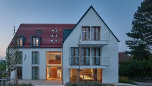 Multi-Family House Aichwald Baden-Wurttemberg