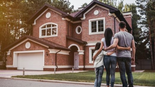 New homes for first-time buyers: First-Time Homebuyer's Guide