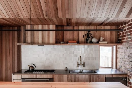 Northcote Residence Extension Melbourne