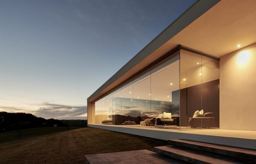 Wildcoast House in Portsea, Mornington Peninsula, Victoria