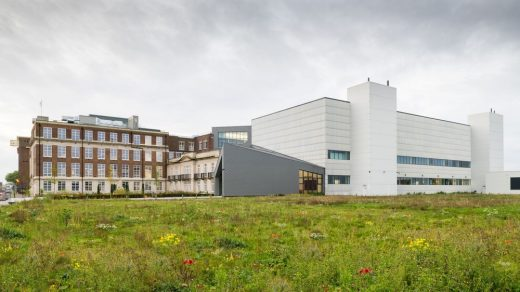 Science and Innovation Centre Hull, S&I Centre