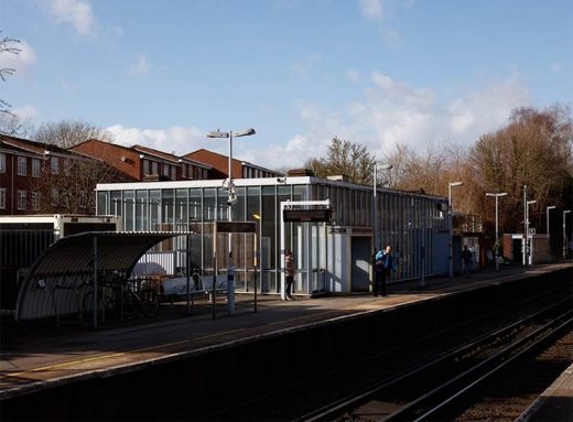 Re-Imagining Railway Stations Competition