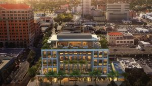 Stephen Bittel's Terranova: Coral Gables Miracle Mile