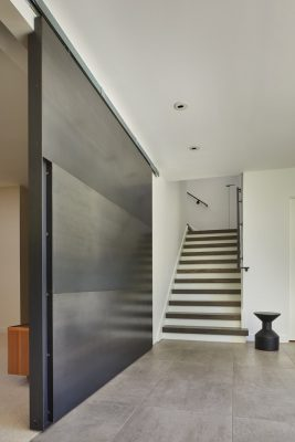 The Starling's Nest House in Seattle property