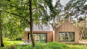 Villa Tonden in The Netherlands property
