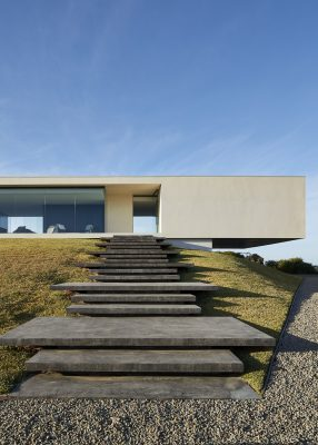 Wildcoast House in Portsea, Victoria