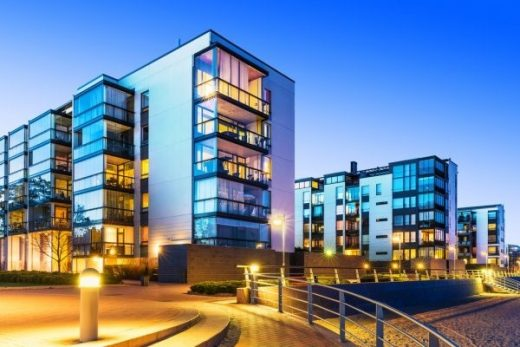 2020 trends In apartment communities