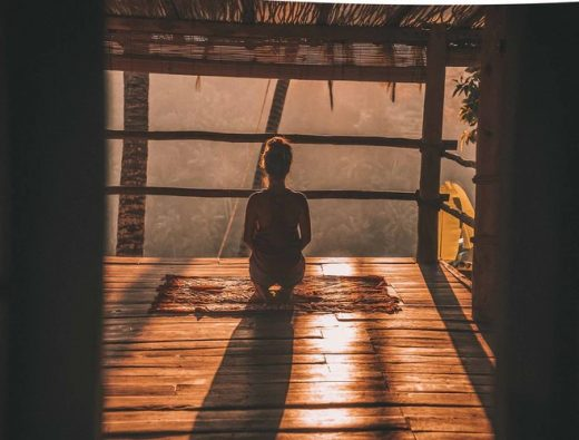 5 Ways You Can Achieve Mental Wellness By Combining CBD And Yoga
