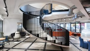 Co-Working Offices Stratford London