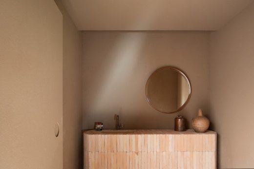 Dois Trópicos Pinheiros, SP interior design