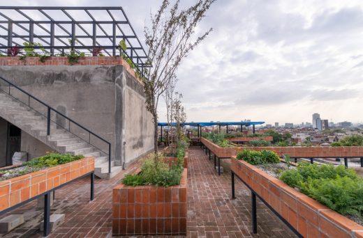 Dr ATL 285 Apartments Mexico City