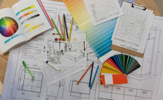 Five tips on staying sane when renovating your home